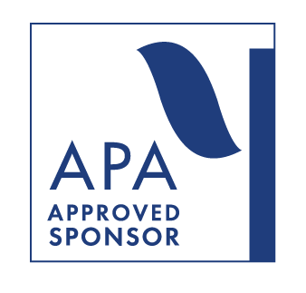 APA Continuing Education Sponsor